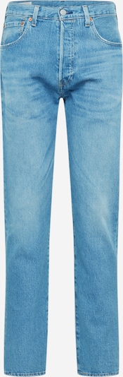 LEVI'S Jeans '501® '93' in blue denim: Frontalansicht