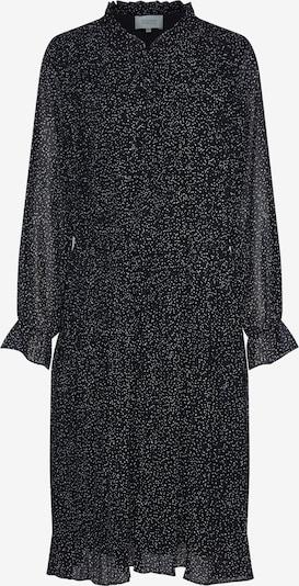 SECOND FEMALE Košilové šaty 'Moons' - černá, Produkt