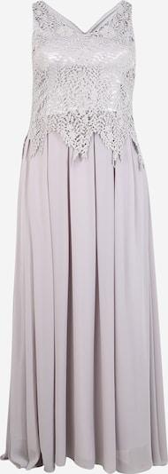 SWING Curve Kleid in greige, Produktansicht