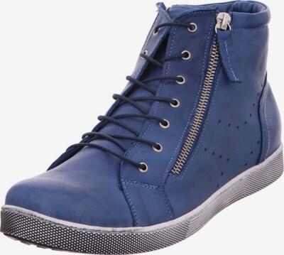 ANDREA CONTI Sneakers in hellblau, Produktansicht