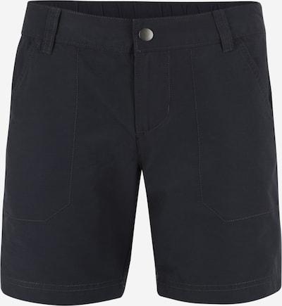 COLUMBIA Pantalon de sport 'Arch Cape™ III' en bleu nuit, Vue avec produit