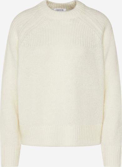 EDITED Pullover in weiß, Produktansicht