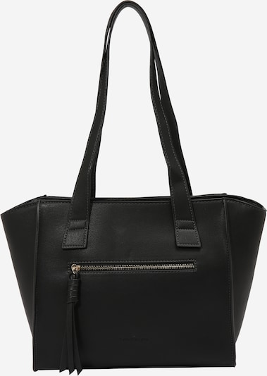 TOM TAILOR Shopper 'Katharina' in black, Item view