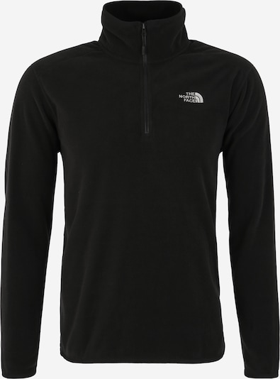 THE NORTH FACE Tehnička sportska majica 'Glacier' u crna, Pregled proizvoda