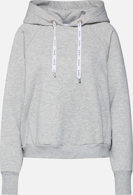 shirt Gris Sweat Lena En 'hayley' Leger By Gercke IYf7gy6bvm
