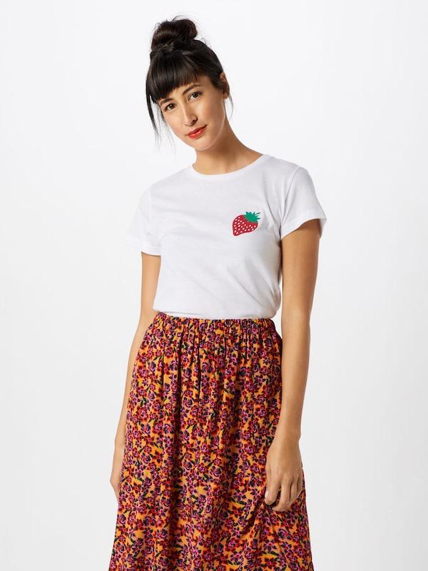 T Ltb shirt T s' 'pawibe En Blanc zMqSUVp