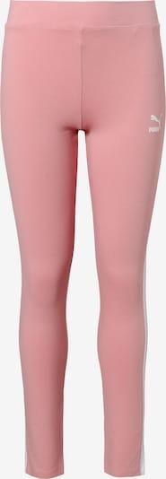 PUMA Leggings 'Classics T7' in rosa, Produktansicht