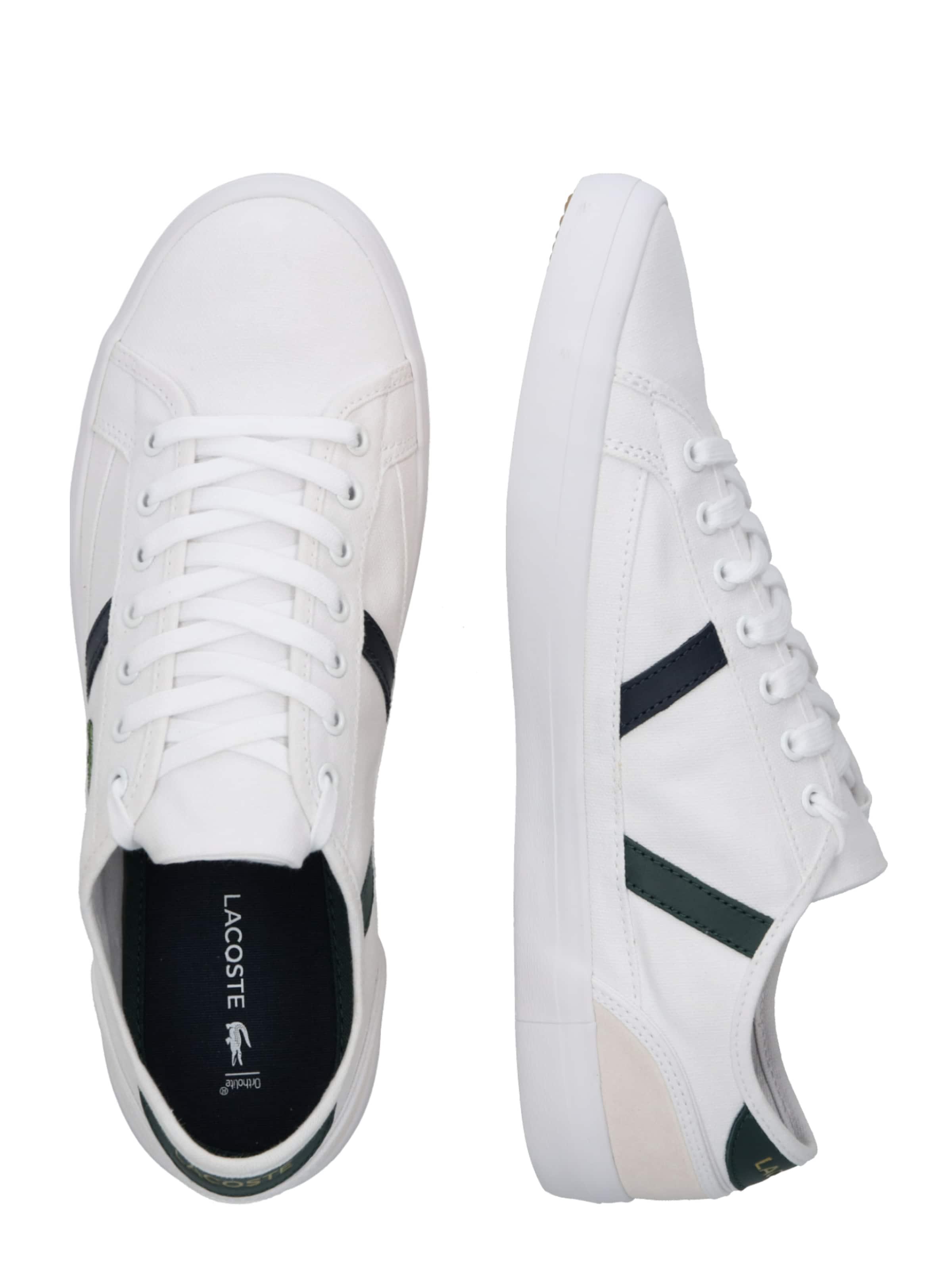 Sneaker Weiß In Lacoste 'sideline 319 4 Cma' y0wv8OPnmN