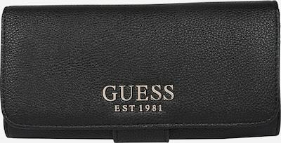 GUESS Pisemska torbica 'CHAIN' | črna barva, Prikaz izdelka