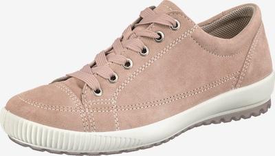 Legero Schnürschuh in pink, Produktansicht