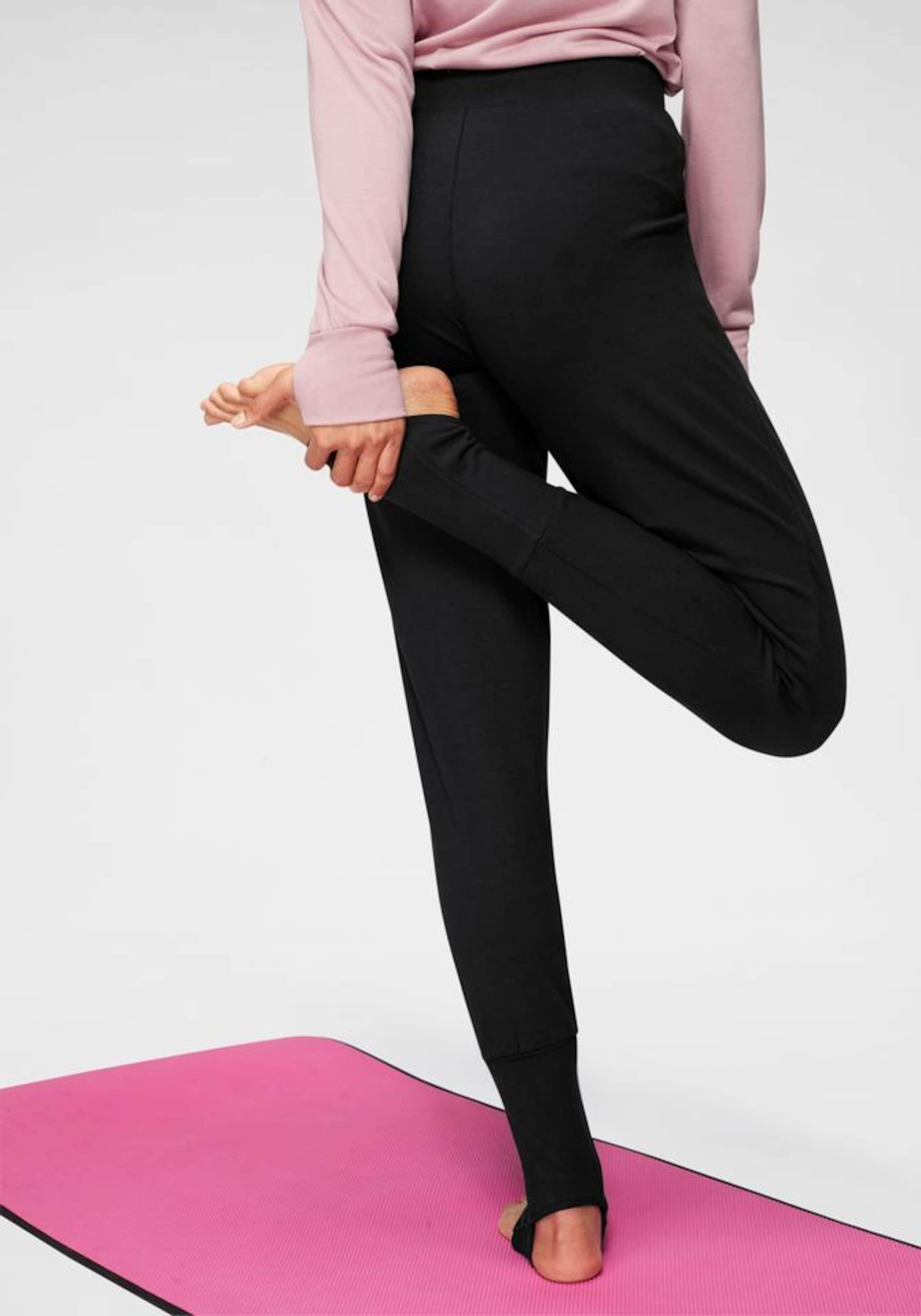 Sportswear In Yogahose Schwarz Ocean Sportswear Yogahose In Ocean Ocean Schwarz Sportswear Yogahose In gyvI7f6Yb