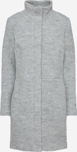 VILA Manteau d'hiver 'Vialanis' en gris chiné, Vue avec produit