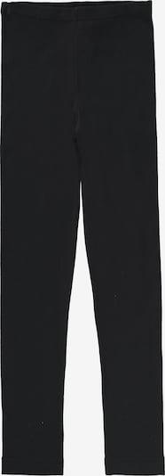SANETTA Lange Unterhose in schwarz, Produktansicht