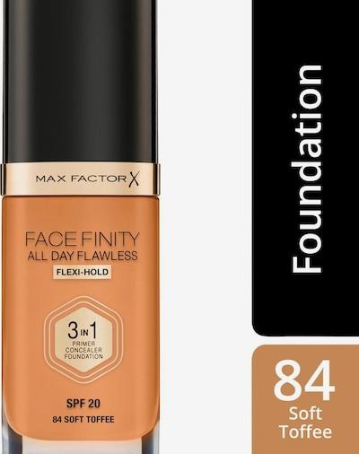 MAX FACTOR Foundation in beige, Produktansicht
