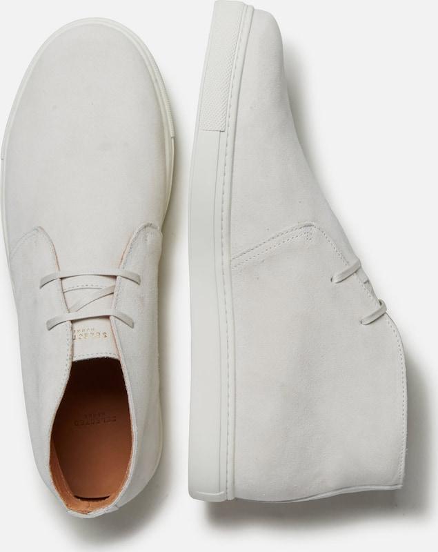 SELECTED HOMME Wildleder Schuhe
