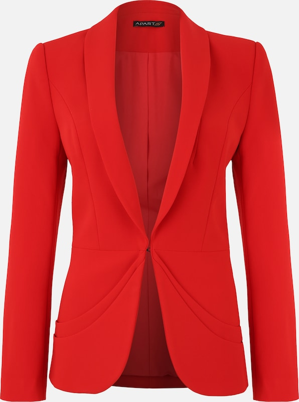 APART Blazer in rot  Mode neue Kleidung