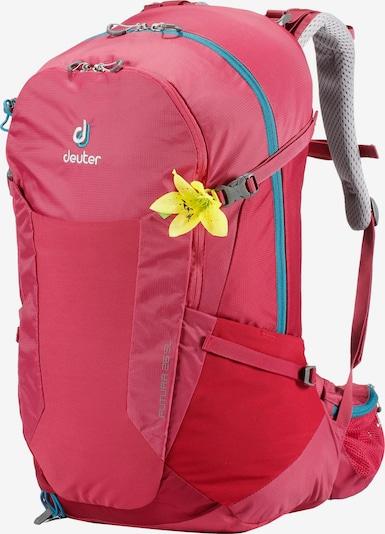 DEUTER Wanderrucksack 'Futura 26 SL' in pink, Produktansicht