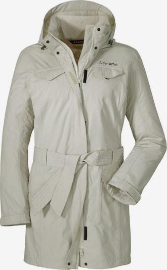 Schöffel Jacke 'Marjan' in eierschale, Produktansicht