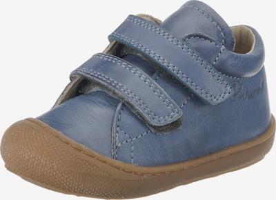 NATURINO Lauflernschuh 'Cocoon Spazz' in blau, Produktansicht