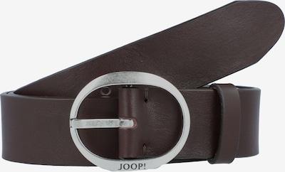JOOP! Riem in de kleur Chocoladebruin, Productweergave