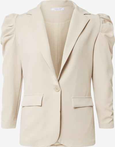 Hailys Blazer 'Sany' en beige, Vue avec produit