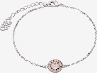 LILY AND ROSE Armband 'Celeste ' in rosé / silber, Produktansicht