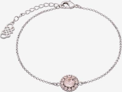 LILY AND ROSE Narukvica 'Celeste ' u rosé / srebro, Pregled proizvoda
