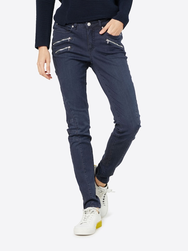 B.C. Best Connections by heine Skinny-Jeans