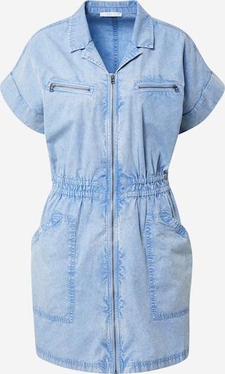EDC BY ESPRIT Kleid in hellblau, Produktansicht