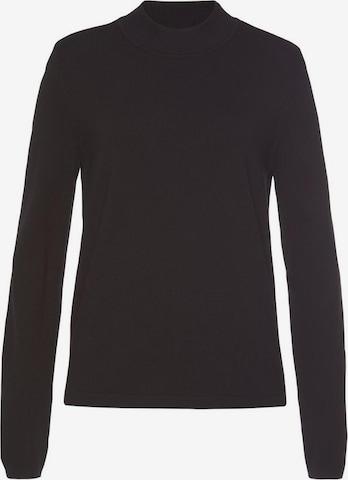 FLASHLIGHTS Sweater in Black