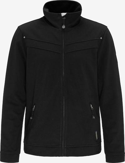 Schmuddelwedda Tussenjas in de kleur Zwart, Productweergave