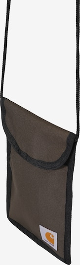 Carhartt WIP Crossbody bag 'Collins Neck Pouch' in dark green, Item view