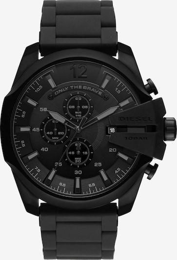 DIESEL Chronograph in schwarz, Produktansicht