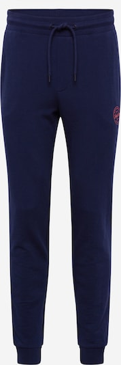 JACK & JONES Broek 'Gordon ' in de kleur Navy, Productweergave