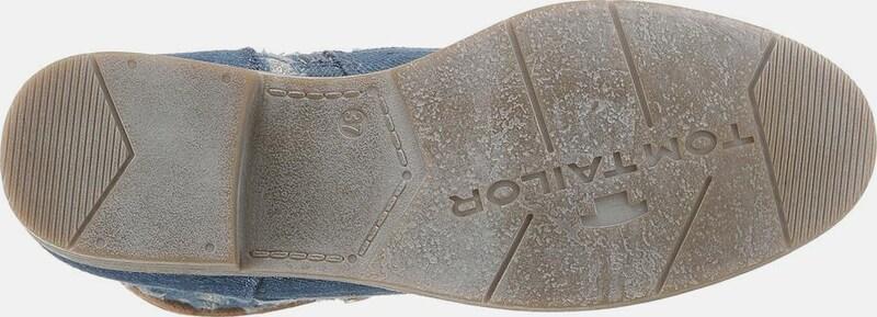 TOM TAILOR Stiefel Günstige und langlebige Schuhe