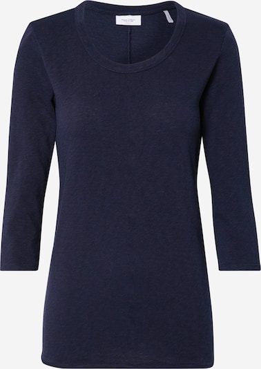Marc O'Polo DENIM Longsleeve in navy, Produktansicht