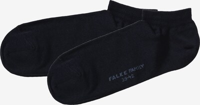FALKE Socken in nachtblau / taubenblau, Produktansicht