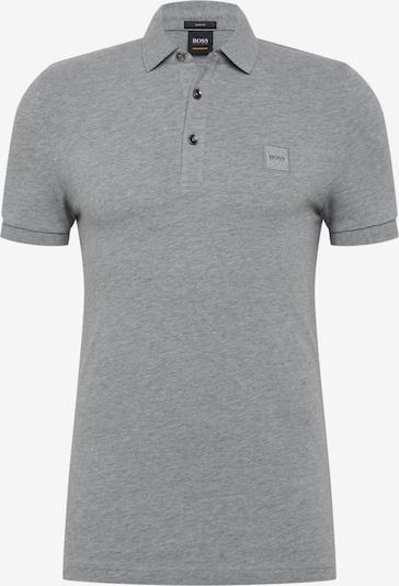 BOSS Casual Poloshirt 'Passenger' in hellgrau, Produktansicht