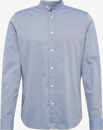 BOSS Poslovna srajca 'Race' | modra barva, Prikaz izdelka