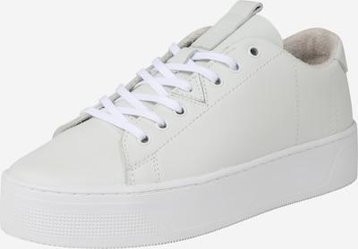 Sneaker low 'Hook-W XL L71' HUB pe alb, Vizualizare produs
