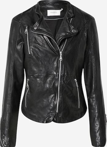GestuzPrijelazna jakna 'JoannaGZ' - crna boja