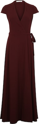 IVY & OAK Kleid 'Wrap Evening Dress'