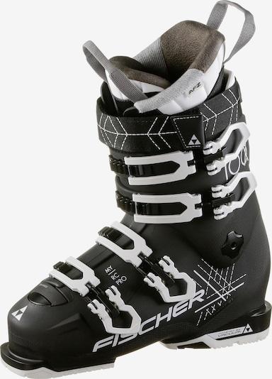FISCHER Skischuhe 'My RC Pro 100X' in schwarz, Produktansicht