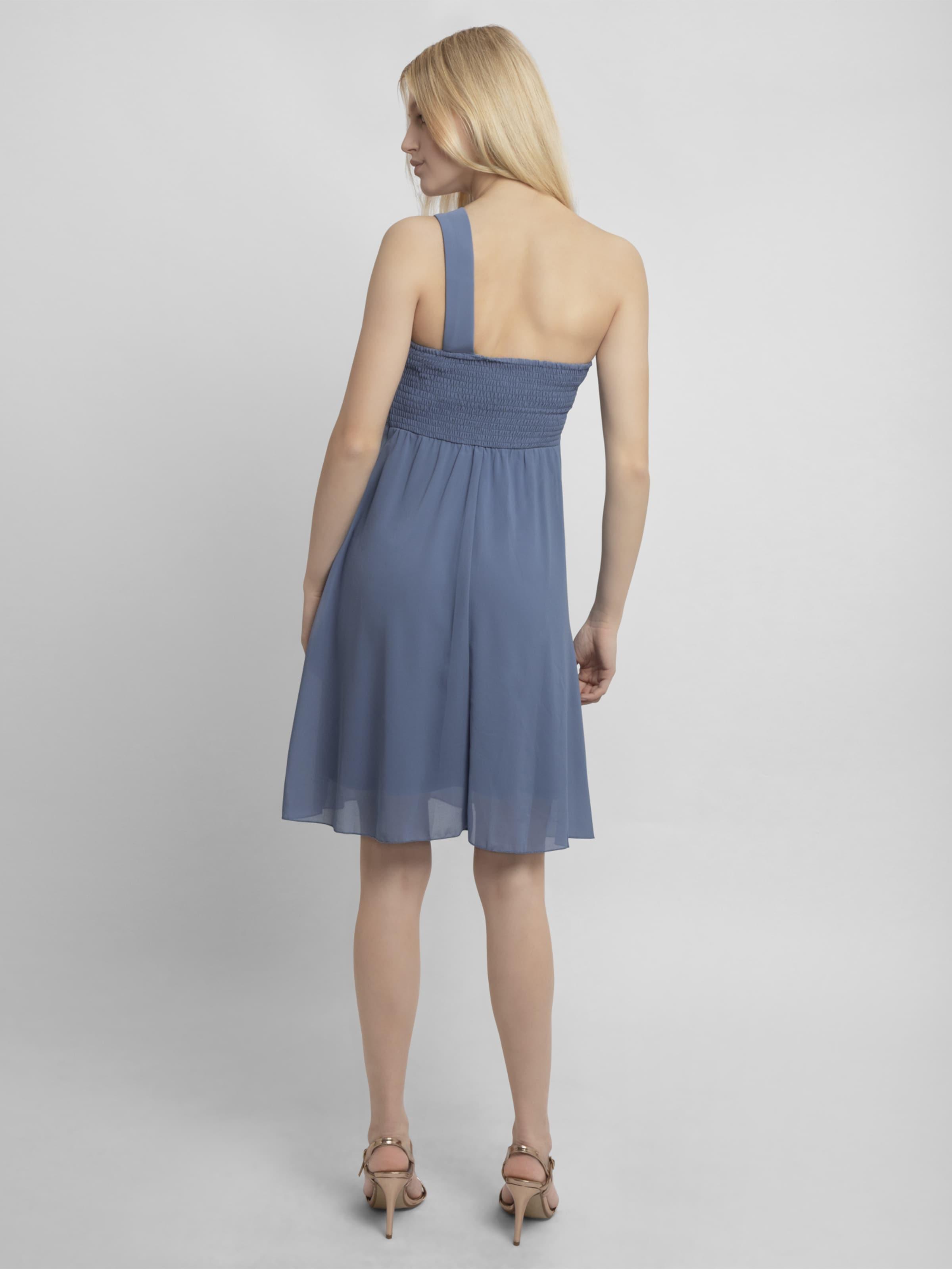 In Apart Blau Kleid Kleid In Blau Apart Apart Kleid vNwOn08m