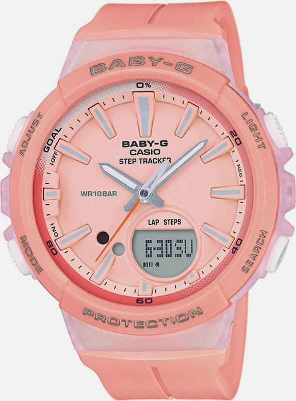 CASIO 'Baby-G' Chronograph »BGS-100-4AER«