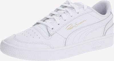 PUMA Sneaker 'Ralph Sampson Lo' in weiß, Produktansicht