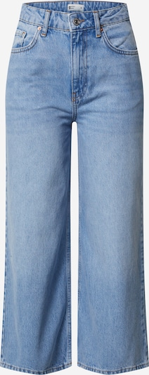 Gina Tricot Jeans in blue denim, Produktansicht