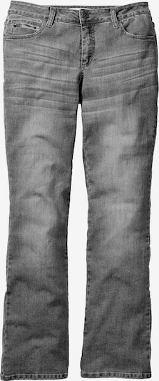 SHEEGO Jeans in de kleur Grey denim, Productweergave