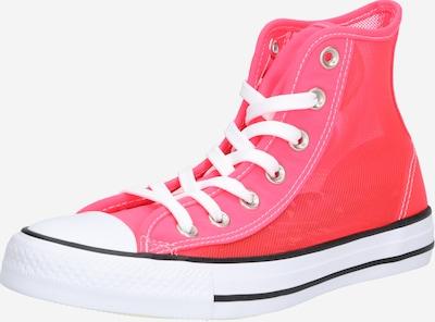 CONVERSE Sneaker 'CHUCK TAYLOR ALL STAR - HI' in pink / weiß, Produktansicht