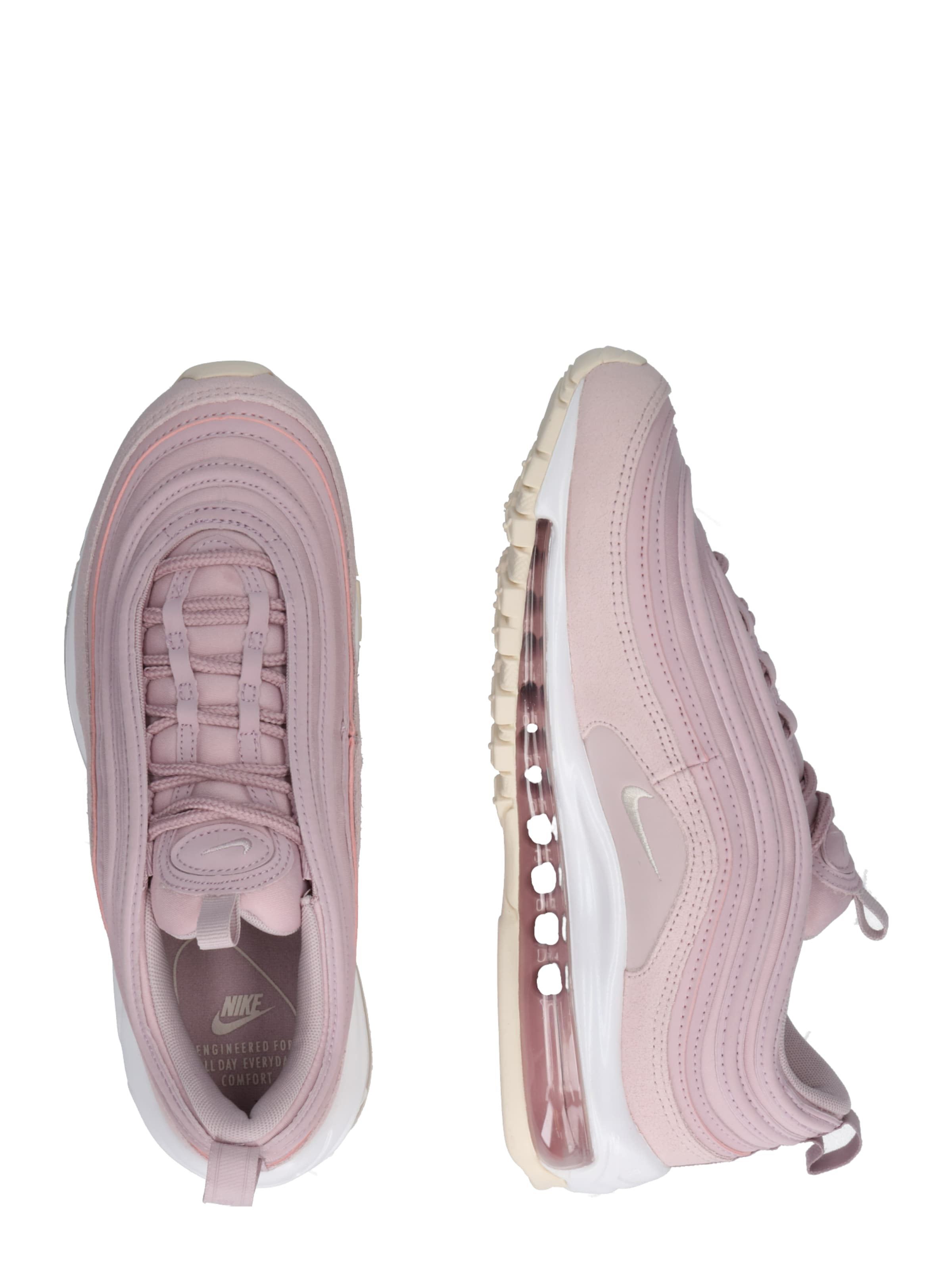 Sneakers Shoe' Premium Nike Sportswear Max '97 RosaWit 'air In Laag MSVqzpGU
